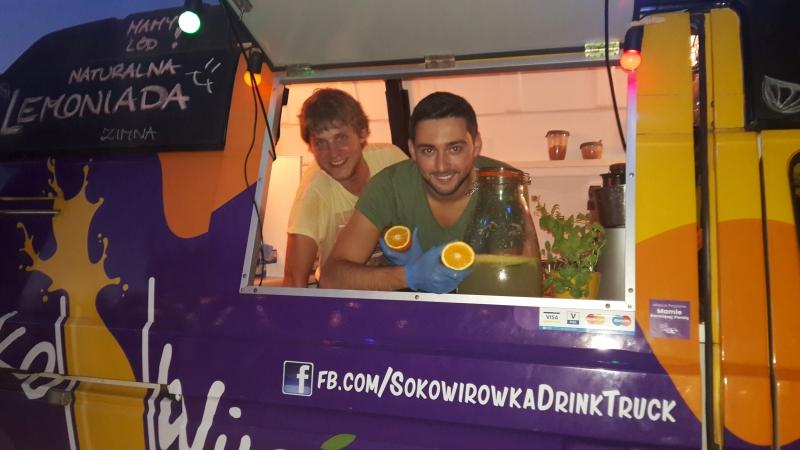 Impreza Żarcie Na Kółkach: Festiwal Food Trucków i 3. Mistrzostwa Burgerowe, PGE Narodowy