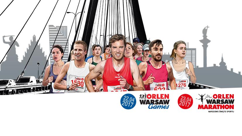 Orlen Warsaw Games Marathon