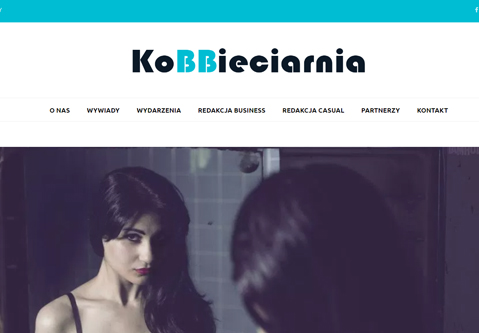 KoBBieciarnia Beauty & The Business